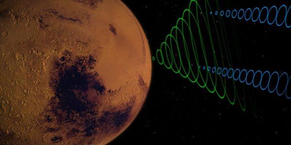 Мини-спутники NASA перестали выходить на связь