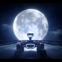 Частный посадочный модуль уже на пути к Луне
