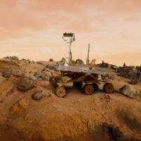 Что будет с Opportunity, потерянным на Марсе