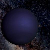 Девятая планета может оказаться суперземлёй