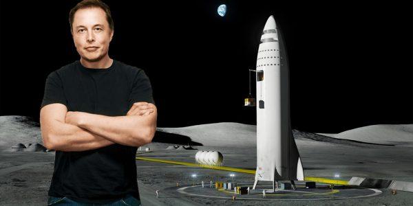 Илон Маск рассказал, сколько будет стоить переезд на Марс