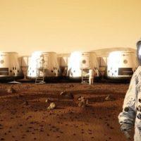 Помните амбициозный проект Mars One? Он закрыт
