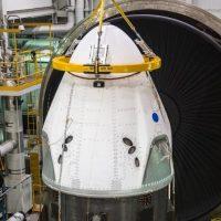 NASA одобрило полет корабля Илона Маска на МКС