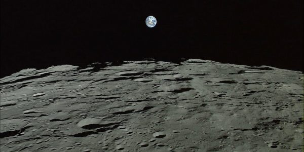 Ночи на Луне холоднее, чем ожидалось