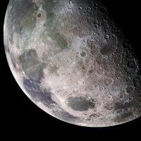США планируют быстро освоить Луну