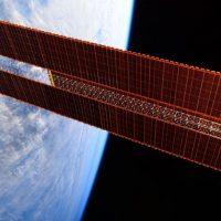 В Китае построят орбитальную солнечную электростанцию