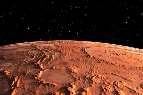 В НАСА рассказали, как искать жизнь на Марсе
