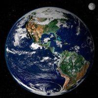 Жизнь на Земле могла быть следствием смерти звезды