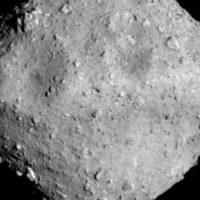 Зонд Хаябуса-2 приземлится на астероид 22 февраля