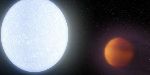 Новый эксперимент NASA: инопланетная атмосфера на Земле