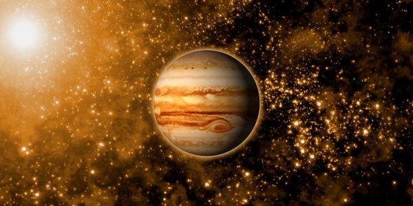 Путешествие Юпитера по Солнечной системе – новые данные поразили астрономов