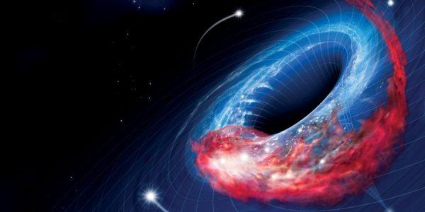 Физики нашли способ «достать» информацию, о частицах попавшую в черную дыру