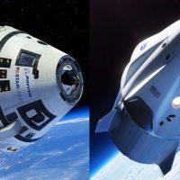 Что-то пошло не так Boeing откладывает полёт космического корабля CST-100 Starliner