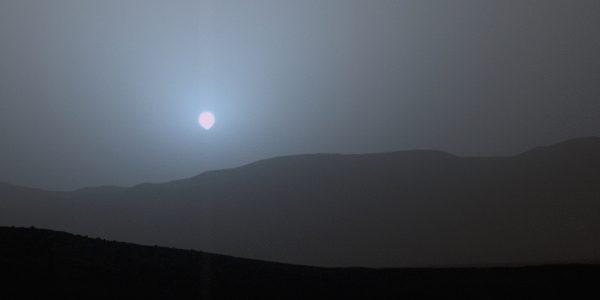 InSight отпраздновал 100 дней на Марсе