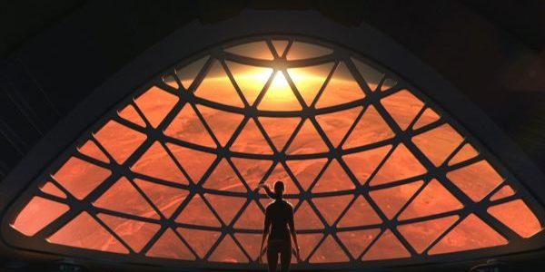 Джефф Безос: Забудьте о Марсе, люди будут жить в летающих космических колониях