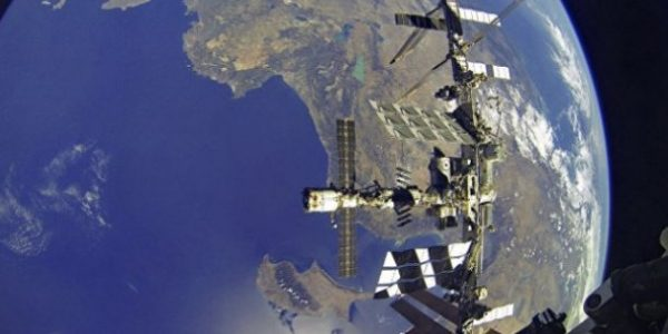 Космонавты не смогут отведать мяса, изготовленного с помощью принтера на МКС