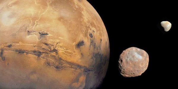 Топ 5 тайн Марса, которые еще предстоит разгадать