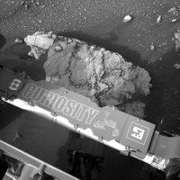 Марсоход Curiosity вернулся к работе после странного сбоя