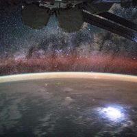 Сколько весит Млечный Путь?