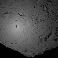 На Астероиде Рюгу оказалось очень мало воды
