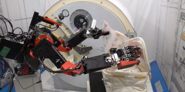 На МКС появятся роботы-аватары