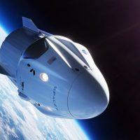 Россия больше не нужна корабль Crew Dragon пристыковался к МКС