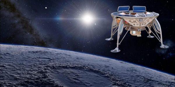 SpaceIL получит миллион долларов за посадку на Луну, но не от Google