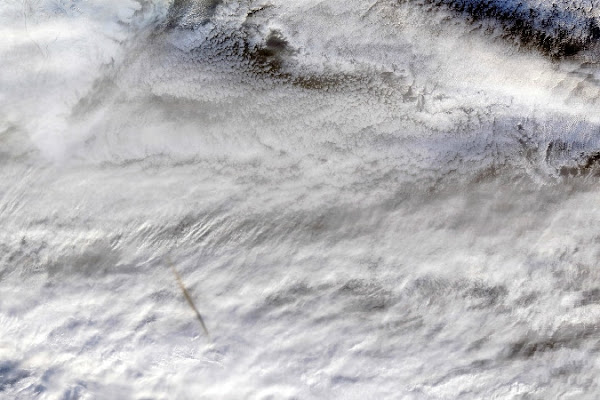 НАСА опубликовало невероятные снимки взрыва метеорита, который мы все пропустили