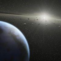 Ядовитый газ может подтверждать наличие жизни на далёких планетах