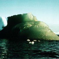 Тайна зеленых айсбергов скоро будет разгадана