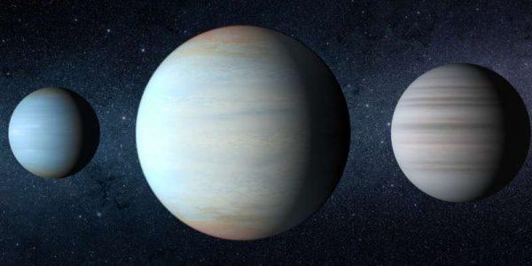 Астрономы обнаружили неизвестную планету в системе Kepler-47