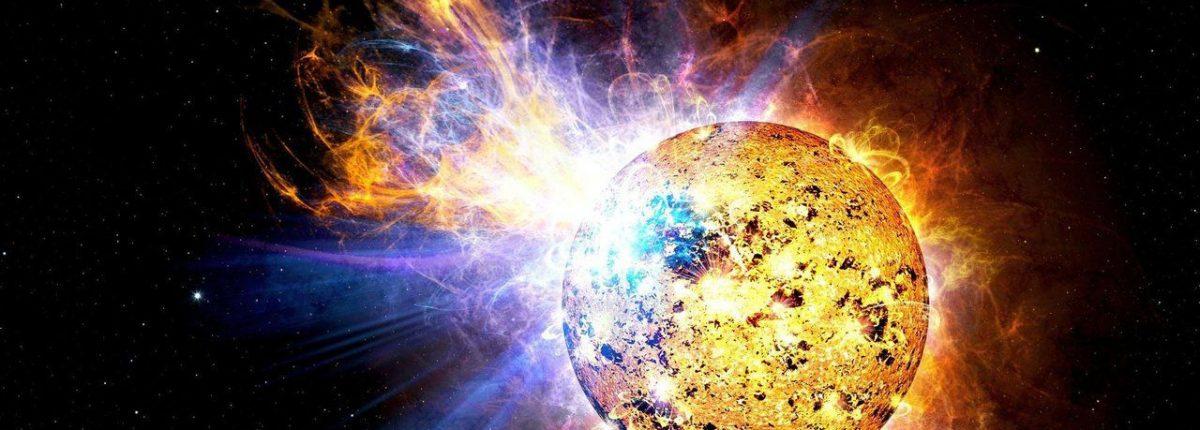 Астрономы поражены увиденным: на одной из самых маленьких звезд произошла невероятно мощная вспышка