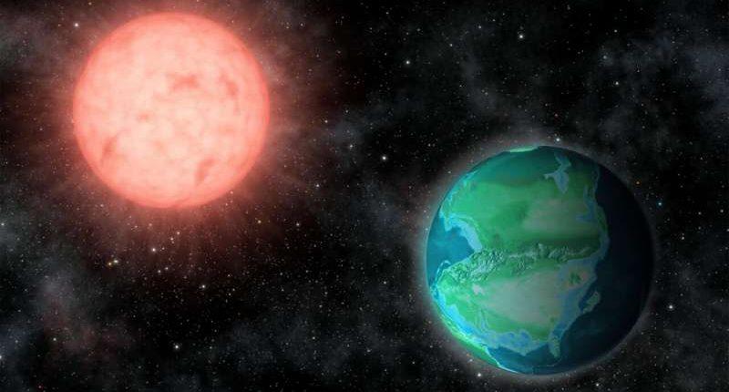 На ближайших к Земле экзопланетах возможно существование жизни