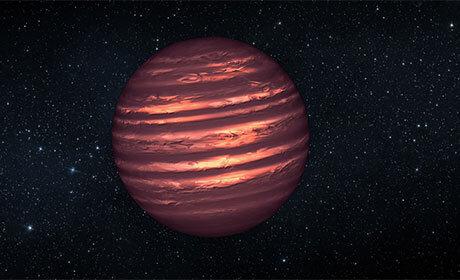 Коричневые карлики это звезды или супер-планеты? – Астрономы нашли ответ