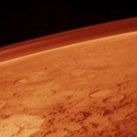 Американские студенты нашли способ защиты астронавтов от радиации при полёте на Марс