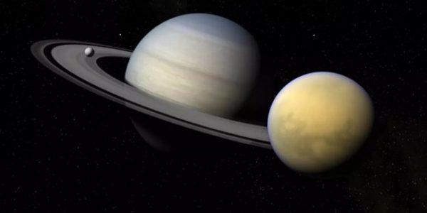 Аппарат «Кассини» доказал наличие глубоких тысячелетних озёр на Титане