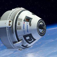 Boeing опять откладывает испытательный полёт капсулы