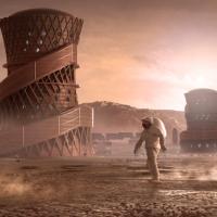 Жизнь на Марсе: именно так люди будут жить на Марсе, по представлению НАСА