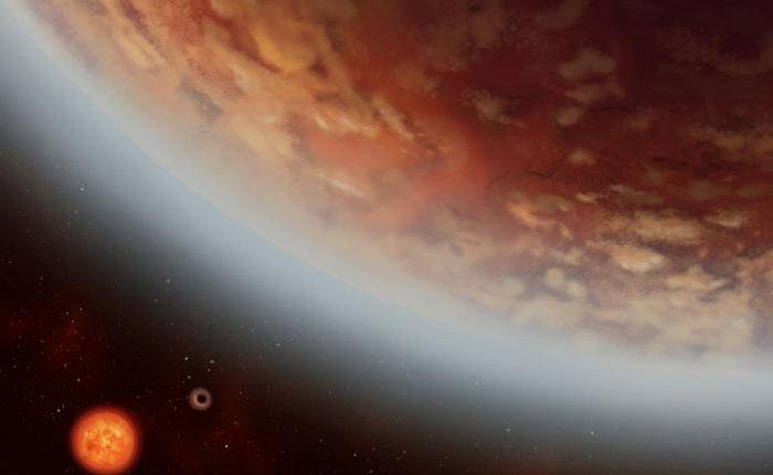 Жизнь может эволюционировать на соседних планетах прямо сейчас