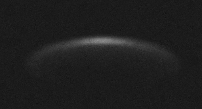 К Земле приближается астероид в форме летающей тарелки 1