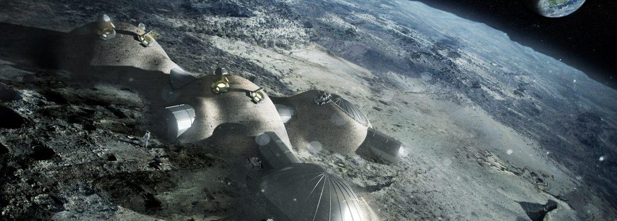 Китай построит станцию на Луне примерно через 10 лет