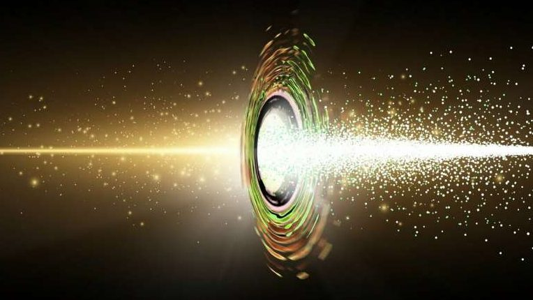 Физикам удалось измерить «ничто», при комнатной температуре