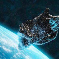 Ученые из Гарварда заявили, что Земля была поражена межзвездным объектом 5 лет назад