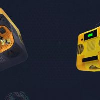 На МКС появятся роботы-пчёлы