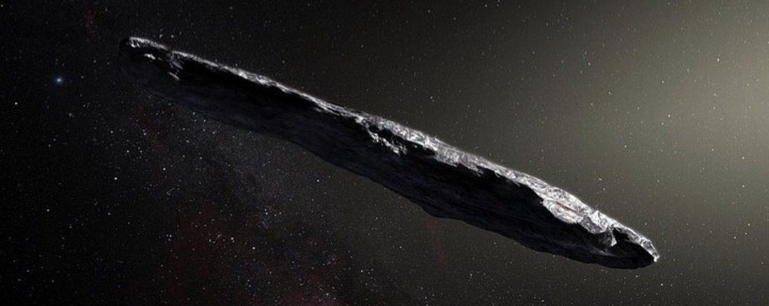 Объекты, похожие на Оумуамуа могут приводить к ускорению формирования экзопланет
