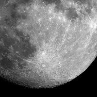 Определение температуры в недрах Луны позволит ближе узнать её структуру