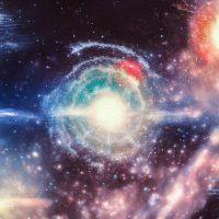 Астрономы обнаружили первую молекулу Вселенной