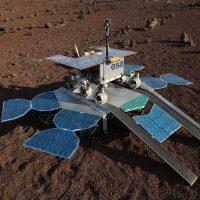 Роскосмос подошёл к завершающему этапу создания посадочной платформы ЭкзоМарс