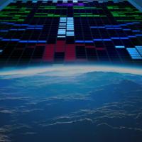 Удивительное изображение показывает, как далеко в космос дошел голос человечества