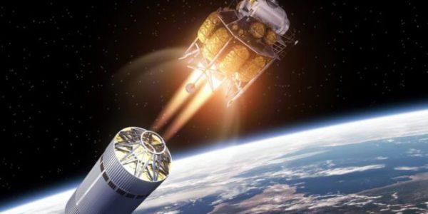 Создано альтернативное ракетное топливо, безопасное для людей